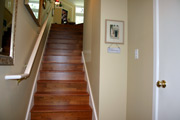 American cherry engineered hardwood floors 5 - Seattle