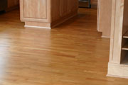 American cherry engineered hardwood floors 2 - Seattle