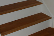 American cherry engineered hardwood floors 6 - Seattle