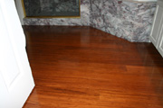 White Oak Hardwood Flooring and Steps 7 - Seattle